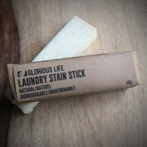 Natural Laundry Stain Stick