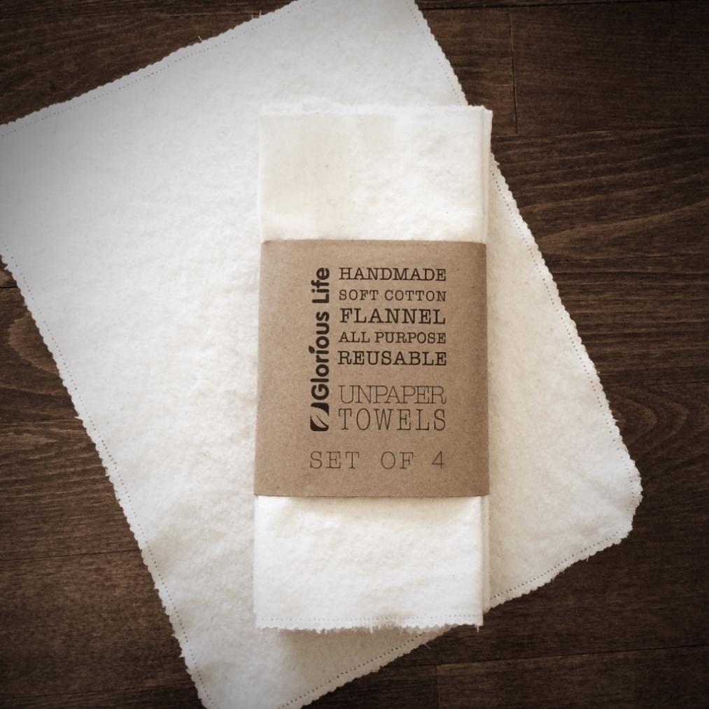 Un Paper Towels