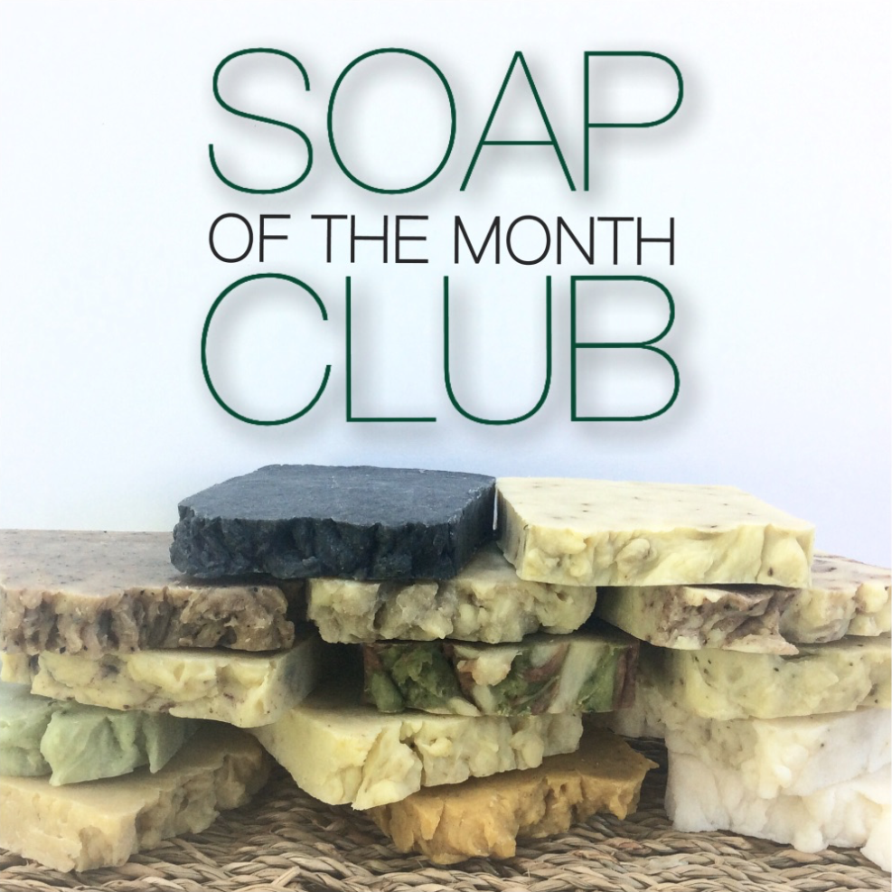 Glorious Life Soap of the Month Club