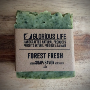 Forest Fresh Soap Bar