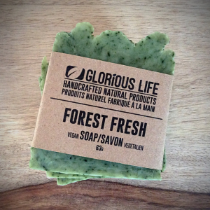 Forest Fresh Soap Bar 63g
