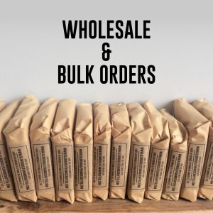 Wholesale & Bulk Orders
