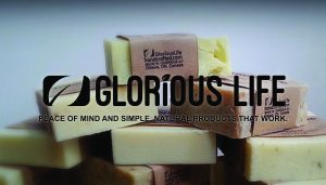Glorious Life Soap