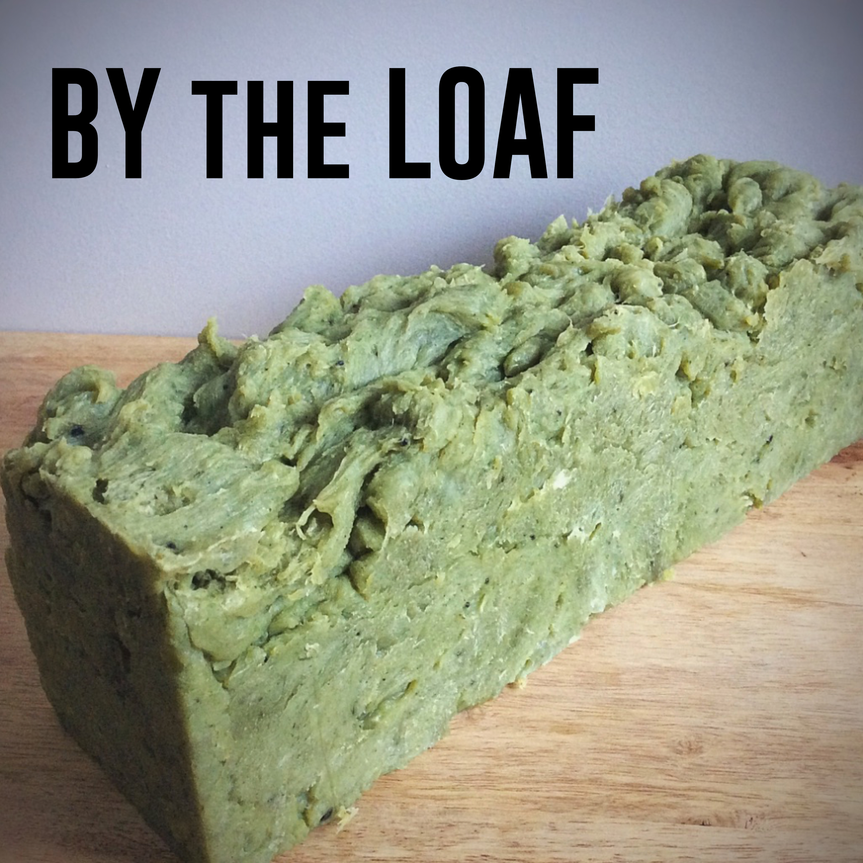 Glorious Life by the loaf Soap