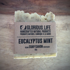 Eucalyptus Mint Soap Bar