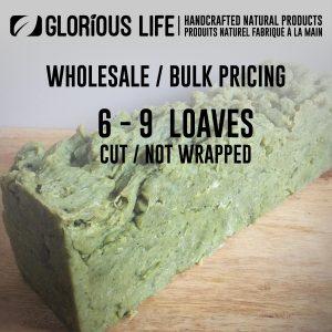 6 - 9 Loaves Bulk Order