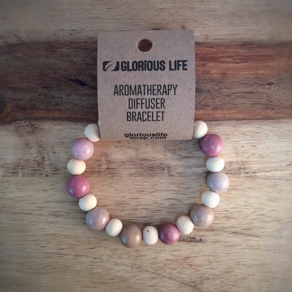 Glorious Life Diffuser Bracelet